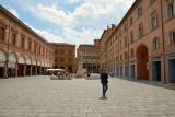Piazza Galvani