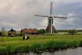 Wingerdse molen