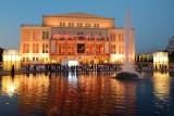 Operahuis Leipzig