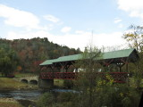 8722.Covered Bridge