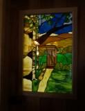 Bathroom door stained glass...346.jpg