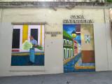 Fortaleza Mural