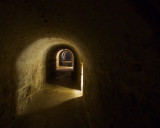 Tunnel - San Cristobol