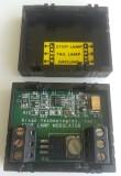 Kisan TailBlazer - Brake light modulator
