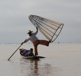 Inle Lake and Nyaung Shwe