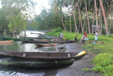 Langa Langa Lagoon, Malaita, SOLOMON ISLANDS