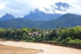 Nam Khan, Luang Prabang, LAO PDR