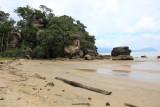 Teluk Pako, Bako NP, Sarawak, Borneo, MALAYSIA