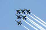 SF Fleet Week Airshow 2014