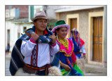 Festival in Guamoto