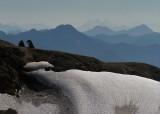 Views of Washington State Wilderness