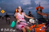 Zombie Bike Ride,  Fantasy Fest  2013  18