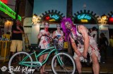 Zombie Bike Ride,  Fantasy Fest  2013  29