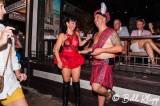 Captain Tony's Party in Plaid, Fantasy Fest Key  1