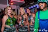 Captain Tony's Party in Plaid, Fantasy Fest Key  2