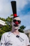 Masquerade March, Fantasy Fest  3