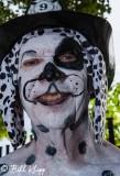 Masquerade March, Fantasy Fest  23