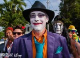 Masquerade March, Fantasy Fest  26