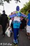 Masquerade March, Fantasy Fest  34