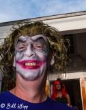 Masquerade March, Fantasy Fest  37