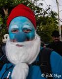Masquerade March, Fantasy Fest  38