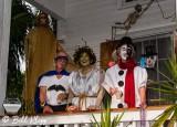 Masquerade March, Fantasy Fest  39