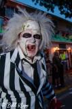 Masquerade March, Fantasy Fest  87