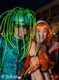 Masquerade March, Fantasy Fest  93