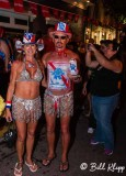 Masquerade March, Fantasy Fest  95