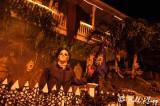 Haunted House, Fantasy Fest  1