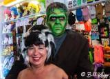 Masquerade March, Fantasy Fest  98