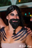 Masquerade March, Fantasy Fest  99