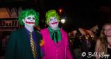 Masquerade March, Fantasy Fest  101