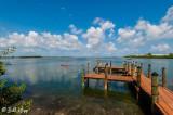 Guest Dock, Hyatt Beach House  1