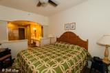 Master Bedroom, Hyatt Beach House