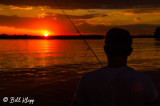 Sunset Fishing  6