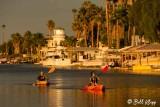 Kayaking Indian Slough  1