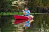Delta Canoe  1