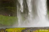 Seljalandsfoss Waterfall   1