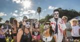 Zombie Bike Ride, Fantasy Fest 2014   41