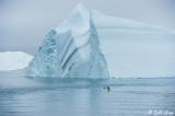 Icebergs, Ilulissat Disko Bay  7