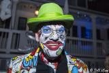 Masquerade March, Fantasy Fest  11