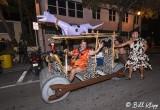 Masquerade March, Fantasy Fest  7