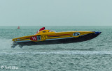 WHM Racing, World Championship Offshore Powerboat Races  31