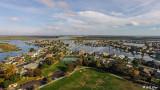 Cornell Park Aerial  3
