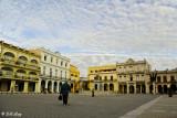 Plaza Viejo, Havana  2