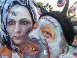 Zombie Bike Ride, Fantasy Fest 2015  1