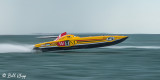 2015 Key West World Championship Powerboat Races