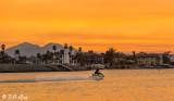 Waverunner at Sunset  5