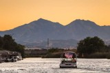 Delta Boating  27